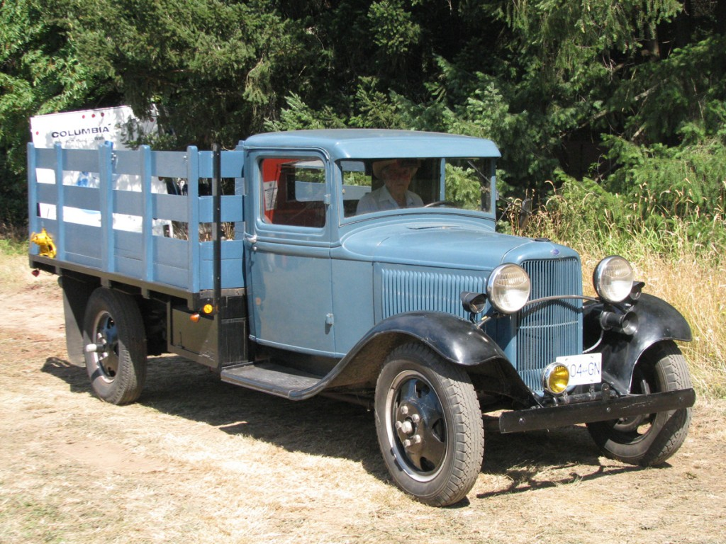 1934 Dodge Flatbed Truck For Sale | Autos Post
