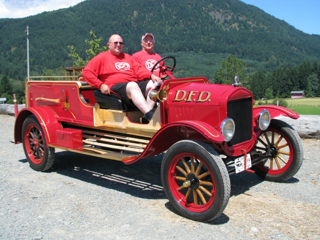 1919 ford t 1931 ford a